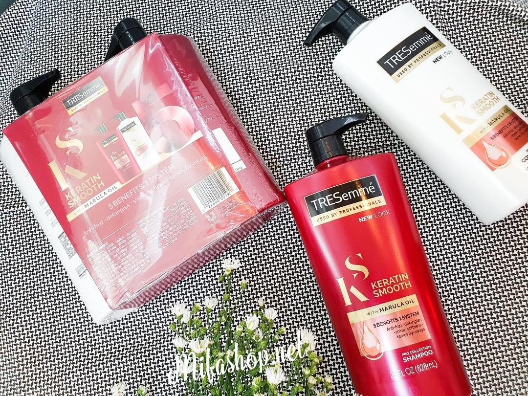 Gợi ý 4 loại xịt dưỡng tóc xịn xò trên Shopee